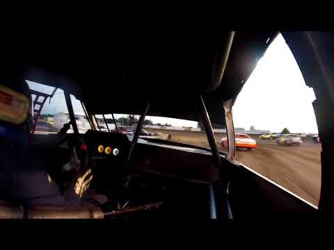 Kent Husted Buena Vista Raceway 8/8/18