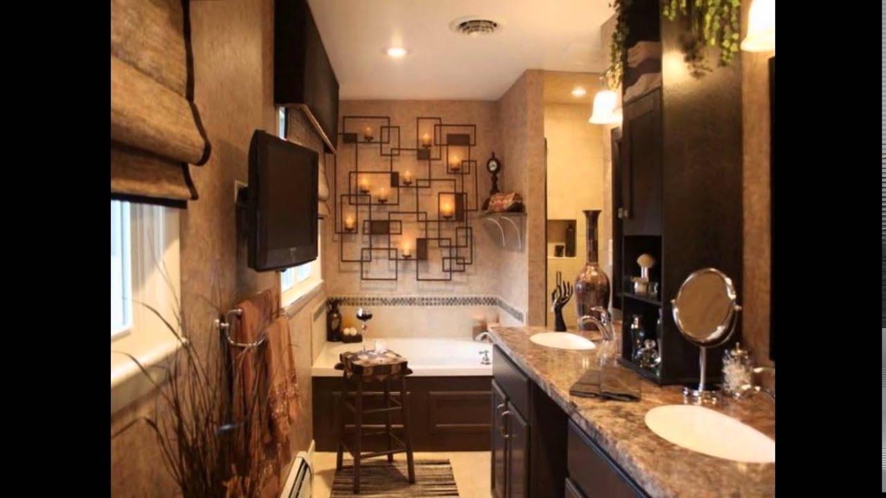 Master Bathroom Ideas | Small Master Bathroom Ideas ...