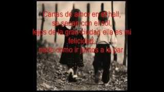 Pappo - Juntos a la par (Con letra)