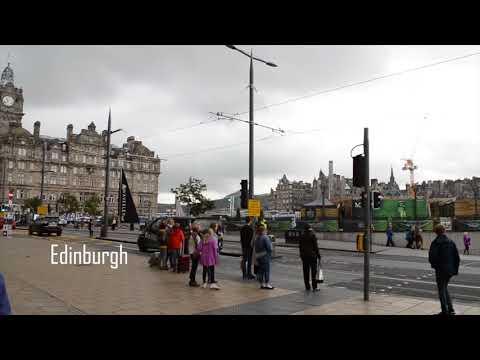 Scotland Trip 2017