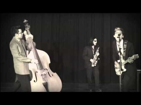 Los Diablos Locos - Bailando con el Diablo (Video Oficial)