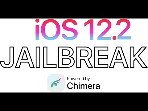 Jailbreak iOS 12 2 RELEASED All devices, iOS 12 -12 2 NO