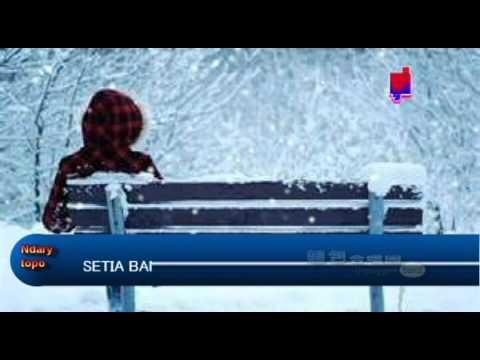 setia band - melamun with lyrics( satu hati )