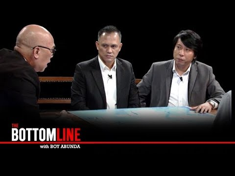 Identifying the South China Sea and the West Philippine Sea | The Bottomline