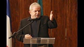 Lula será preso ou presidente em 2018? Post a Post repercute