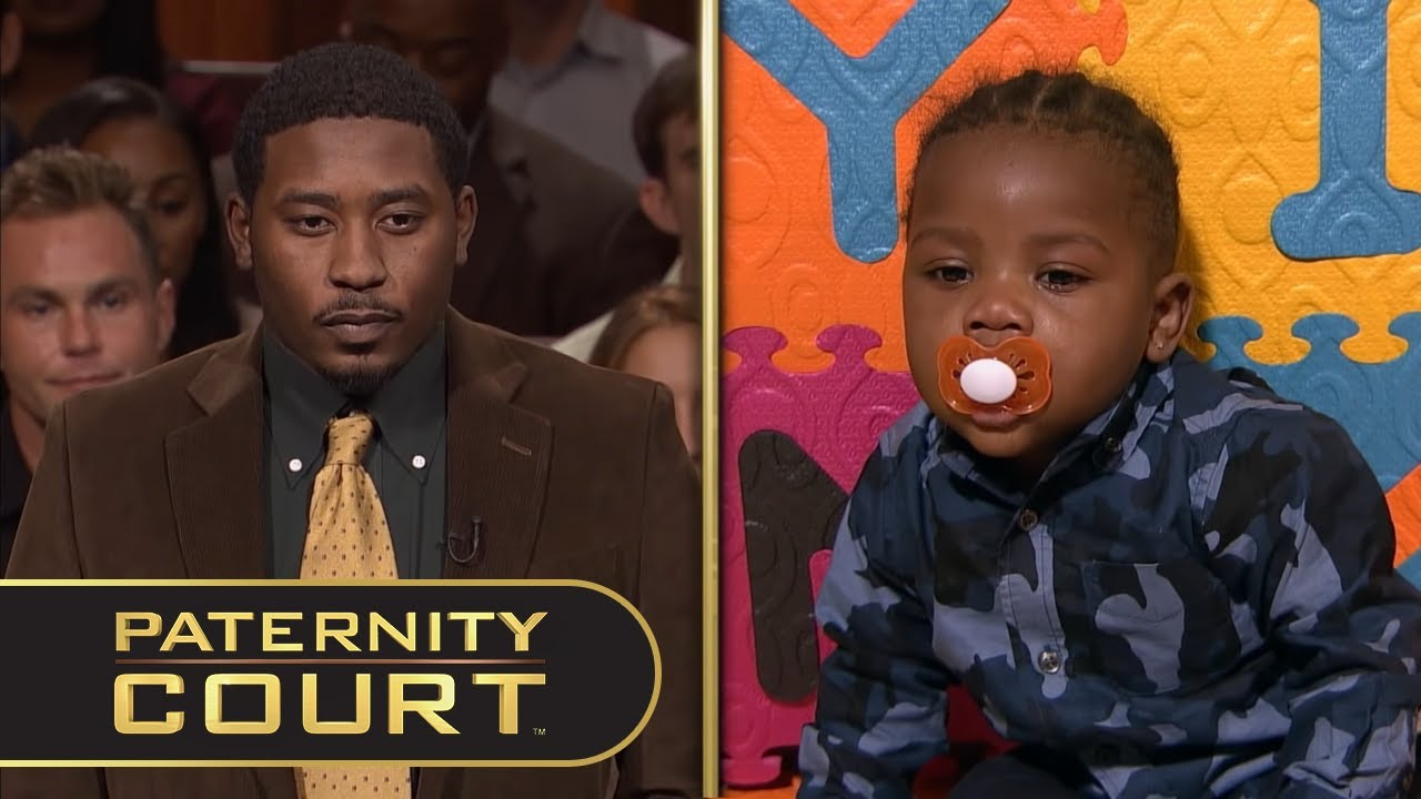 Man in Court to Prove He Is the Father (Full Episode) | Paternity Court