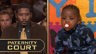 Download Man in Court to Prove He Is the Father (Full Episode) | Paternity Court Mp3 and Videos