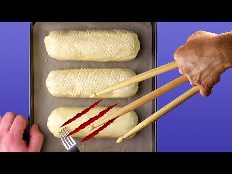 Turn Your Chicken Into This Taste Sensation!