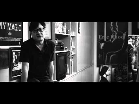 PressPausePlay - Eric Khoo Interview