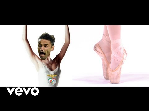 Jonas - Tiny Dancer (Official Music Video)