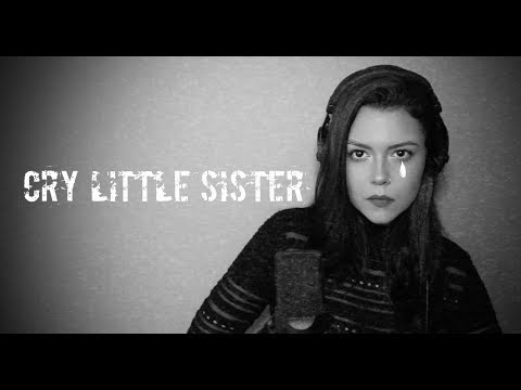 Marilyn Manson - Cry Little Sister (Violet Orlandi Cover)