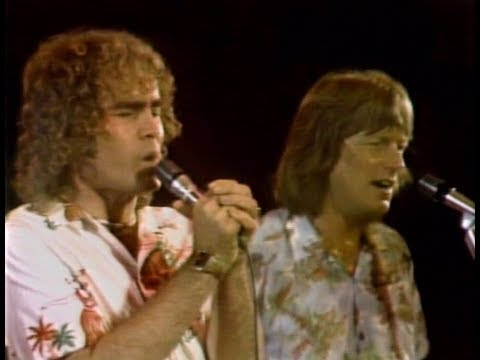 Jan & Dean - Live at Ontario Place - July 8, 1980