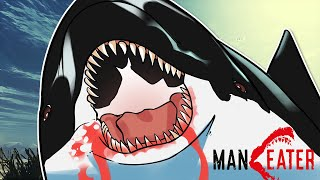 MANEATER E A ORCA ALFA ( Ep 10 )