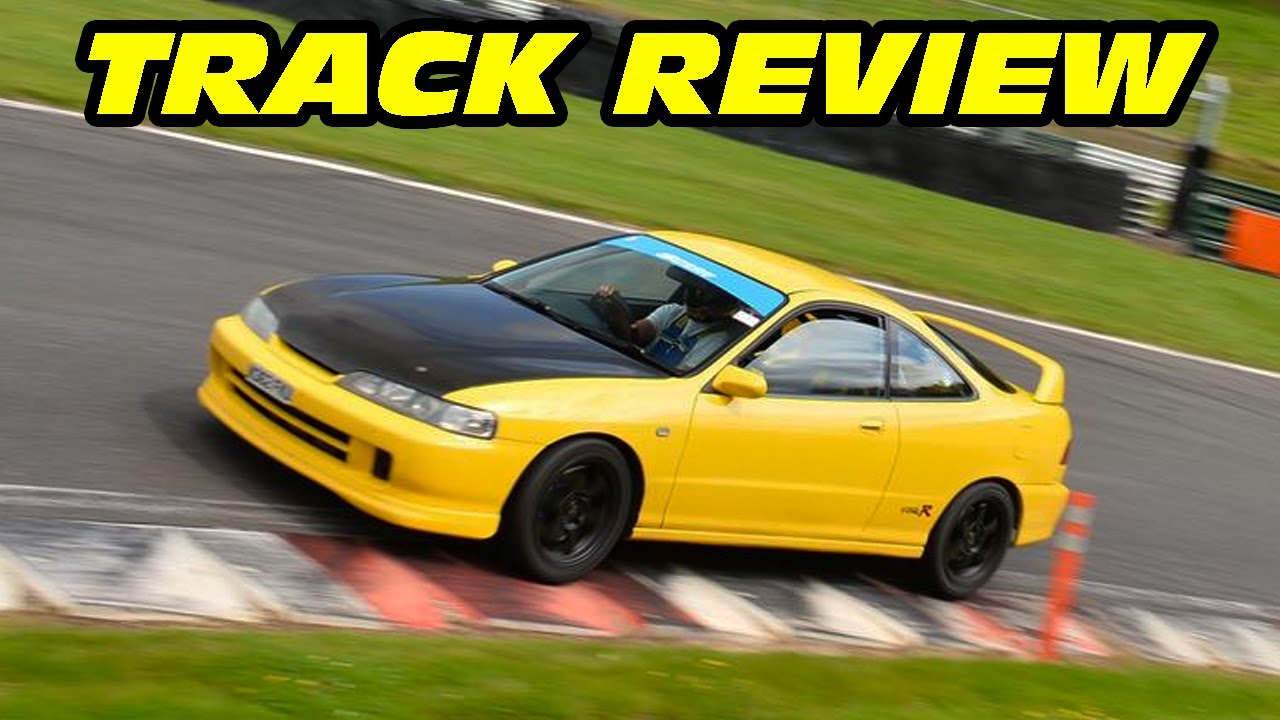Download INTEGRA DC2 TYPE R - What's It Like To Drive? ON TRACK REVIEW
