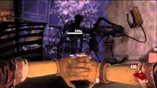 Bo2 Zombies: Building Wonder Weapon Solo - Jet Gun Parts In Tranzit - Black Ops 2 How To