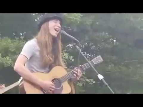 Sawyer Fredericks Queens Youth Music Fest AgnieszkaMucha7 6 9 18