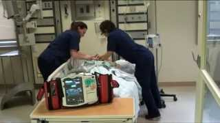 High-quality CPR and in-hospital adult resuscitation
