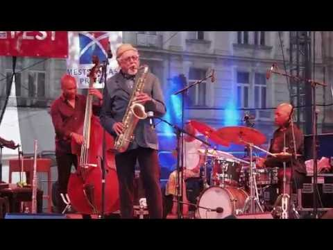 Charles Lloyd New Quartet 1