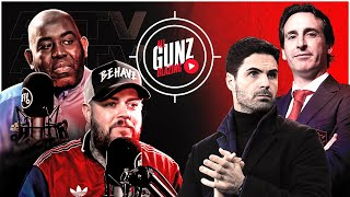 Season Saved, Now Let's Beat Emery! | All Gunz Blazing Podcast