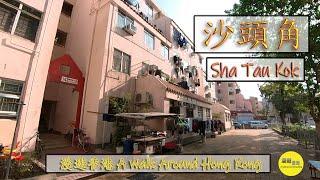 Publication Date: 2021-04-21   Video Title: 漫遊香港--沙頭角 A walk around Hong K