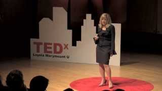 TEDxLoyolaMarymountU - Ellen Ensher, LMU - How to Get a Mentor: Know, Reflect, Connect