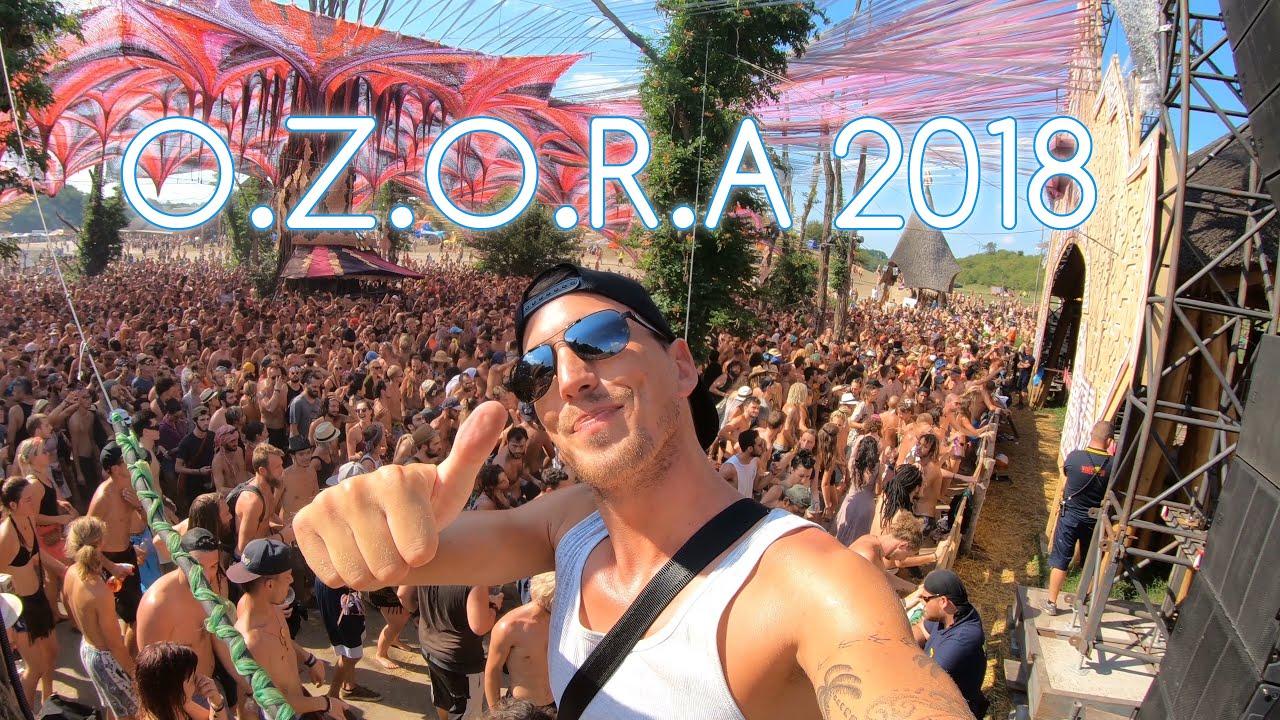 O.Z.O.R.A    Opening    Walkthrough