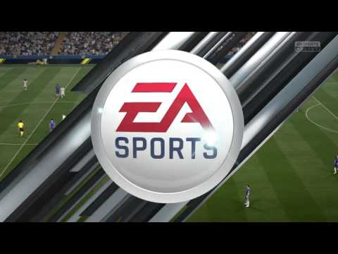 Fifa 17 Demo Real Madrid vs Chelsea 2-1 Gameplay XBOX ONE