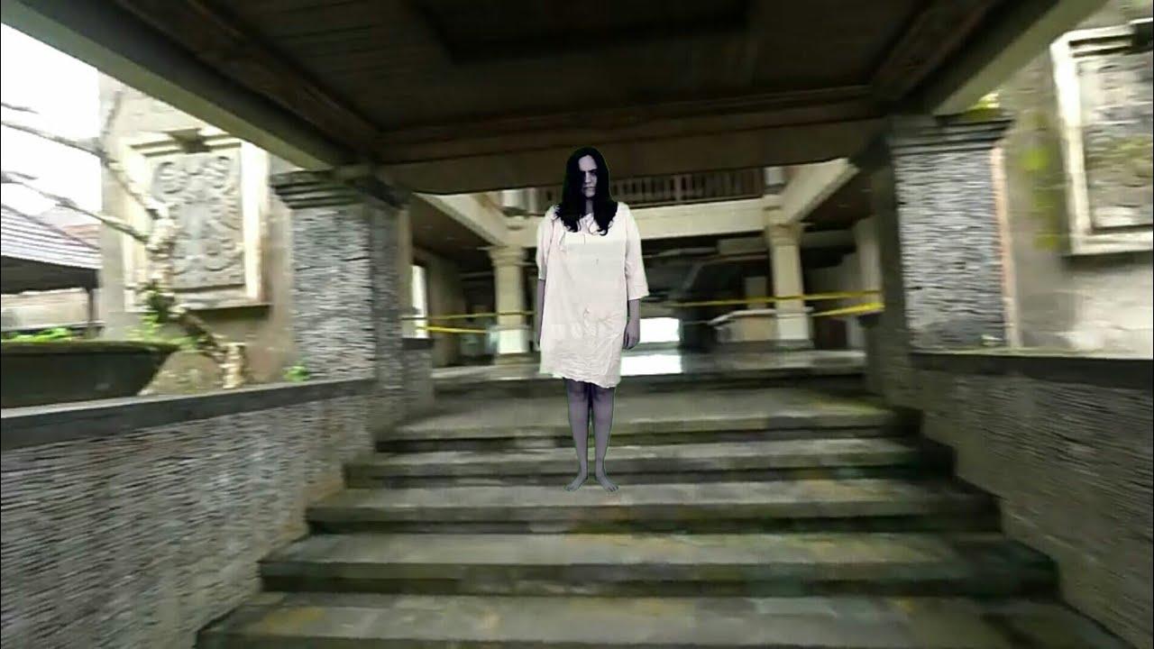 Hotel Terbengkalai Paling Berhantu Di Bali Youtube