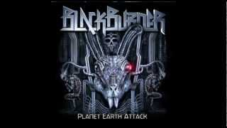 Blackburner - Apocalypse (feat. Jessica Jean)