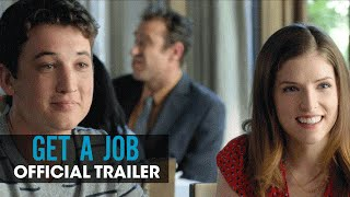 Get A Job  (2016 Movie – Miles Teller, Anna Kendrick, Bryan Cranston) – Official Trailer thumbnail