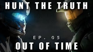 Hunt the Truth ep. 05 - Out of Time