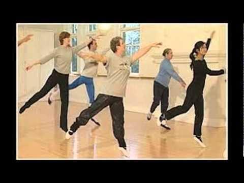 Ballet Lessons For Adults