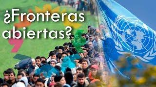 Pacto de Marrakech : ¿Colapso migratorio?