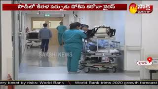 Coronavirus: Death Toll Rises to 26 in China, with 830 infected || SakshiTV