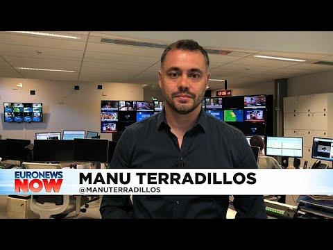 Euronews Hoy | Las noticias del lunes 27 de julio de 2020