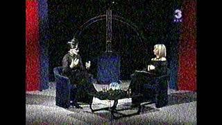 Aleksandra Sladjana Milosevic - Emisija Nekad i sad (april 2002.god.)