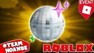 How to Get DISCO (Disco Ball Helmet) New Roblox Pizza Party Event 2019