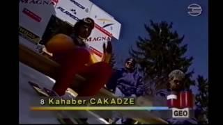 Najwięksi outsiderzy w historii skoków narciarskich.