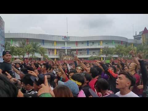 Tipe X _ GENIT , Rockin Jakarta Ancol Beach City