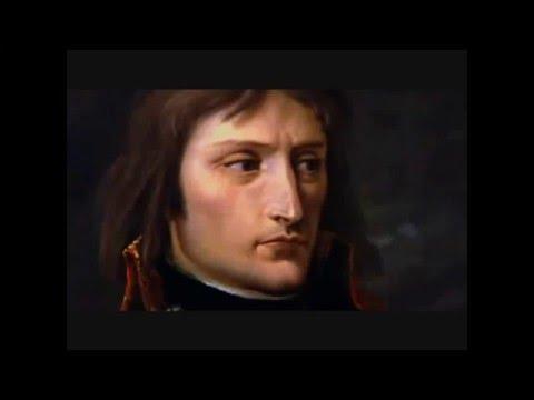 """[Documentaire] """"Napoléon Bonaparte : de Toulon à Waterloo"""""""