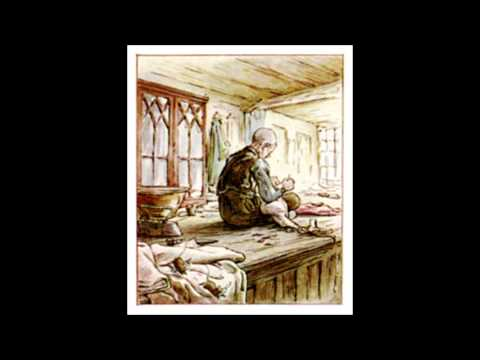The Tailor of Gloucester by Beatrix Potter - Audiobook