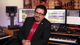 Jeff Rona on composing with Ensemble, Element 88 and FX Plugins