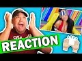 Jason Derulo - feat. Nicki Minaj & Ty Dolla $ign - Swalla (Official Music Video) REACTION