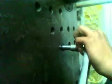 helicoil instalacion colombia