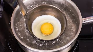 使える27の簡単にできる料理のライフハック thumbnail
