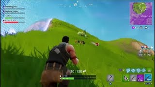 Fortnite Care package surprise