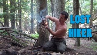Surviving The Wild S01 E06 - Lost Hiker