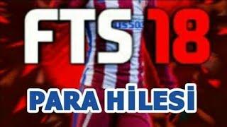 FTS 18 PARA HİLESİ   FTS 18 VIP HİLESİ