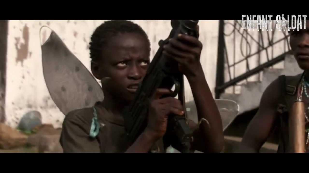 Grödash Enfant Soldat Www Grodash Fr Youtube