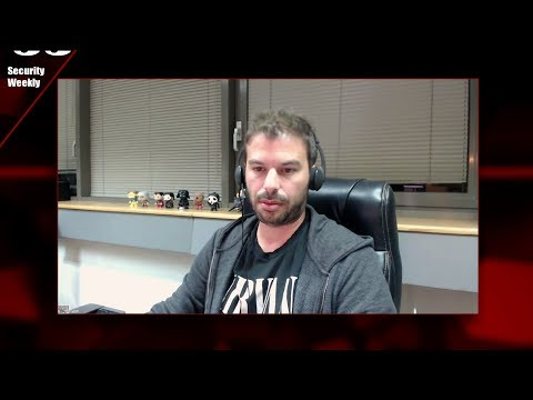Tech Segment: How Compromise Happens: Active Directory is Vulnerable - Paul's Security Weekly #515